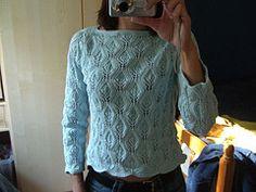 Ravelry: Rosita pattern by Louisa Harding