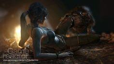 Los viejos Tomb Raider en Steam