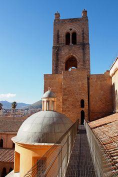 Palermo, Sicily, Italy #palermo #sicilia #sicily