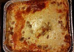 Low sodium lasagna Recipe - Yummy this dish is very delicous. Let's make Low sodium lasagna in your home! No Sodium Foods, Low Sodium Diet, Low Sodium Recipes, Low Sodium Meals, Low Salt Meals, Sodium Intake, Cholesterol Diet, Low Carb, Low Sodium Lasagna Recipe