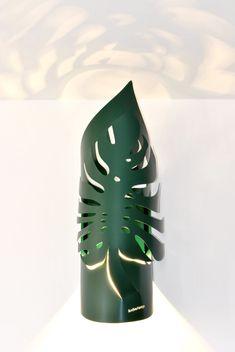 Modern wall light tropical trendy design  MONSTERA