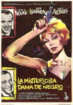 La misteriosa dama de negro (1962) tt0056289 P