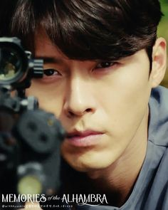 Memories of the Alhambra Handsome Actors, Handsome Boys, Asian Actors, Korean Actors, Korean Dramas, Hyde Jekyll Me, Netflix, Joo Won, Daddy Long