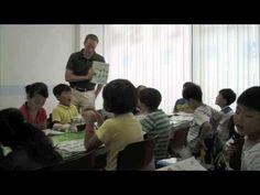 Teaching in Korean: Inside the Hagwon