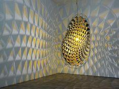 Olafur Eliasson artwork | Mirror instalations by Olafur Eliasson | I Lobo You | Boca do Lobo's ...