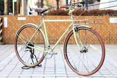 SURLY pacer | BUILT BY BLUE LUG