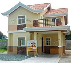 Bulacan Real Estate Contractor House Design Philippines | Home ...