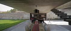Gallery of Un Patio House / Polidura + Talhouk Arquitectos - 17