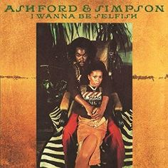 Ashford & Simpson : I Wanna Be Selfish (with bonus track) (CD) - Stone classic early work from Nick Ashford and Valerie Simpson – really moving past the Motown -- Dusty Groove is Chicago's Online Record Store Soul Songs, R&b Soul Music, Film Music Books, Music Albums, Tammi Terrell, Marvin Gaye, Aretha Franklin, Vinyl Cover, Album Releases