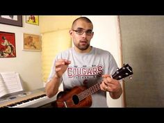 Safe and Sound Ukulele Tutorial by Matt Argo - YouTube