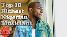 Top 10 RICHEST Musicians In Nigeria And Their Net Worth  [2017]   In time past Nigerian parents rebuked their wards for dare dreaming about becoming musicians. You dare not harbor such thoughts talk more of telling your parents about it. Youll get a good dose of the cane and rebuke.  Fast forward to the present music is probably one sure way to earn a good fortune for yourself. Music dey pay pass some white collar jobs these days and we all know these.  Some of of our artistes have been able…