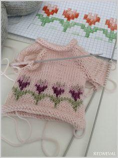 Ideas Crochet Patterns Toys Little Cotton Rabbits For 2019 - Knitting patterns, knitting designs, knitting for beginners. Knitting Charts, Baby Knitting Patterns, Knitting Stitches, Knitting Designs, Knitting Projects, Crochet Patterns, Crochet Ideas, Crochet Shoes Pattern, Mittens Pattern