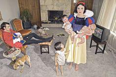 Es Disney quien enseña a los niños lo que es el amor - María Acaso