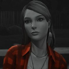 Life Is Strange Characters, Dontnod Entertainment, Chloe, The Past, Bedroom Art