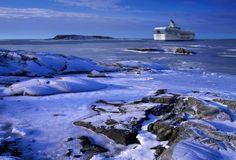 Besinnliche WeihnachtsCityCruise mit Tallink Silja - http://www.nordicmarketing.de/besinnliche-weihnachtscitycruise-mit-tallink-silja/