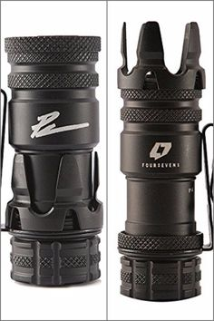 FOURSEVENS Knight PKL EDC Flashlight - Everyday Carry Gear