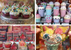 Cupcake Stuff