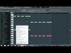 How to structure chord progressions in FL Studio 10