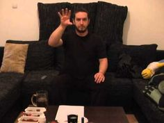 Posunkový jazyk - YouTube Youtube, Youtube Movies