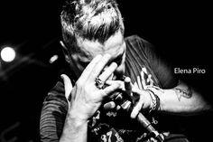 Salam aleik Rock'n'Roll! 20/09/2014 Legend Club Milano Foto: Elena Pirovano