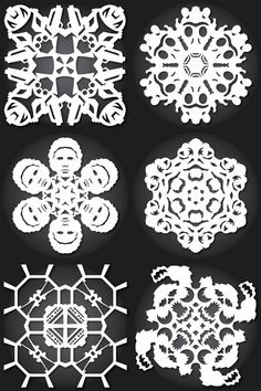 DIY 2014 NEWFree 7 Star Wars Snowflakes Templates fromAnthony Herrera Designshere.This has become an annual event and I've now posted 63 Star Wars' snowflakes in total.*For more snowflake patterns (ballerinas, skull, Jack Skellington's spider, origamietc…) go here:truebluemeandyou.tumblr.com/tagged/snowflakes This year the Star Wars' Snowflakes are: Captain Rex Greedo Han Solo Jabba the Hutt Tie Fighter Attack Wampa Space Slug (not pictured) DIY 19 Star Wars ...