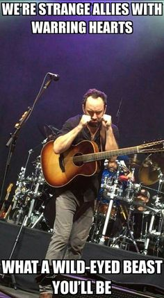 DMB~ The Space Between