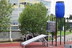 Crean calentador solar diez veces más económico - https://webadictos.com/2016/06/02/crean-calentador-solar-diez-veces-mas-economico/?utm_source=PN&utm_medium=Pinterest&utm_campaign=PN%2Bposts