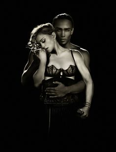 MADONNA MDNA TOUR on Photography Served