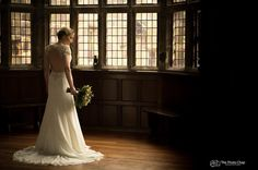 Another shot from Hoghton Tower last week. #wedding #bride #weddingphotography #TPC