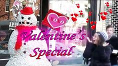Love hurts but when these pranks are caught on camera it's funny! Valentine Special, Valentines Day, Evil Twin, Practical Jokes, Prank Videos, Love Hurts, Funny Pranks, Season 4, Scary