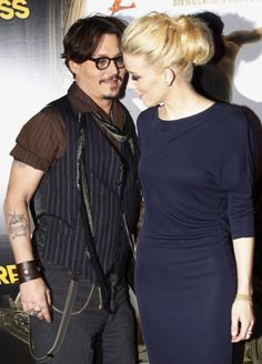 Johnny Depp Talks Vanessa Paradis Reunion In Front Of Amber Heard - Delusional And Hurtful? Celebrity Gossip, Celebrity Photos, Celebrity News, Amber Heard Johnny Depp, Amber Heard Photos, Perfect Strangers, Vanessa Paradis, Hollywood Celebrities, Beautiful Couple