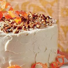 Learn how to make Brown Sugar-Cream Cheese Frosting . MyRecipes has tested recipes and videos to help you be a better cook Icing Recipe, Frosting Recipes, Cake Recipes, Dessert Recipes, Sweet Recipes, Brown Sugar Icing, Make Brown Sugar, Powdered Sugar, Atkins