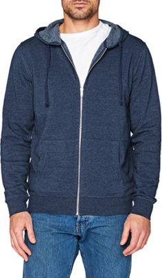 99fb4096 Threads 4 Thought Classic Fleece Zip Hoodie - Men's | REI Outlet