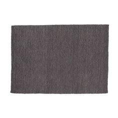 Tapis gris Industry 200x300