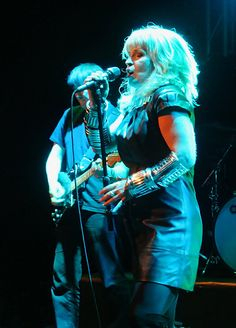 Toyah Willcox Live @ 02 Academy Islington London 22.11.2014 * * * Songs From The Intergalactic Ranch House And Beyond! Tour * * * Photo by Mark Evans  * * * Paintshopping by me