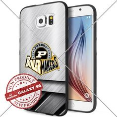 Case Purdue Boilermakers Logo NCAA Gadget 1473 Samsung Galaxy S6 Black Case Smartphone Case Cover Collector TPU Rubber original by Lucky Case [Metal BG] Lucky_case26 http://www.amazon.com/dp/B017X13XOS/ref=cm_sw_r_pi_dp_bLPswb0BKDCDG