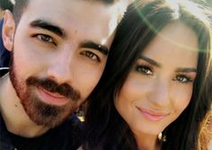 Joe Jonas Reunites With Ex Demi Lovato, Teases Camp Rock 3 Old Disney Channel, Disney Channel Original, Original Movie, Camp Rock, Film Disney, Disney Couples, Joe Jonas, Demi Lovato, Demi And Joe