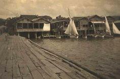 PENDİK yazlık Evler - 1913