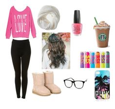 Typical white girl outfit