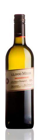 12,000 Miles Sauvignon Blanc