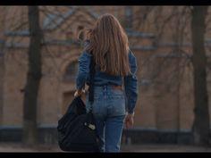 Francesca. A Diesel film. - YouTube Best Ads, Great Videos, Storytelling, Diesel, Advertising, Freedom, Film, Youtube, Entertainment