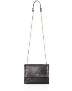 LANVIN  MINI SUGAR BAG $1490 Fall /Winter 14/15.