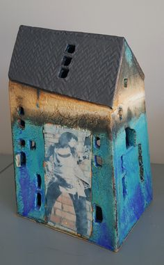 Lyshus Trondheim, Nintendo Consoles, Lighthouse, Ceramics, Home Decor, Bell Rock Lighthouse, Ceramica, Light House, Pottery