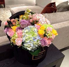 Pastel Beauty By Maison des Fleurs