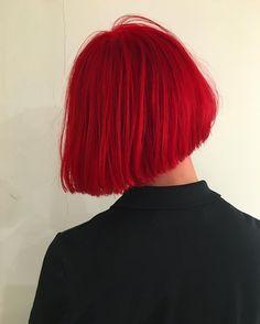 Peruvian Virgin Hair 4 Bundles Straight Cheap Sale Human Hair Extensions - New Hair Dye My Hair, New Hair, Dyed Red Hair, Aesthetic Hair, Aesthetic Indie, Coloured Hair, Human Hair Extensions, Pretty Hairstyles, Hair Colors