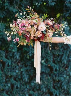 Fall wedding inspiration. Florist: plentyofpetals.com Michael Radford Photography