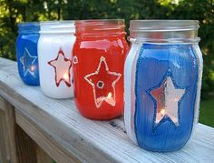 patriots day crafts for kids Preschool Crafts for Kids*: of July Jar Lanterns Craft Preschool Crafts for Kids*: of July Jar Lanterns Craft # Patriotic Crafts, July Crafts, Summer Crafts, Holiday Crafts, Holiday Fun, Holiday Ideas, 4th Of July Celebration, 4th Of July Party, Fourth Of July