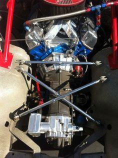DeTomaso Pantera Race Car - 1972 - Picture 14AR217022705729