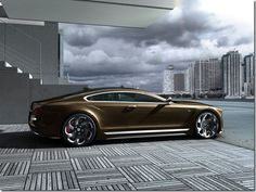 BMW 8 Series 2+2 coupe concept