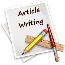 Best article writing service